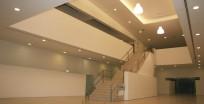 Foyer (átrio principal)