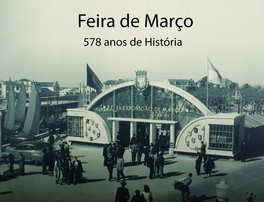 Resultado de imagem para pavihão da feira de março em aveiro